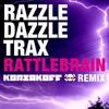 Cover of the album Rattlebrain - Single (Korsakoff Remix)