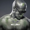 Cover of the album No Limit