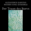 Cover of the album Der Traum Des Ikaros (The Dream of Icarus)