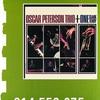 Couverture de l'album Oscar Peterson Trio + One
