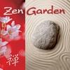 Couverture de l'album Zen Garden