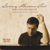Couverture de l'album Peace for Beethoven: A Jazz of Beethoven Companion