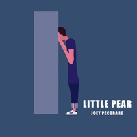 Cover of the track Little Pear