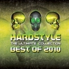 Cover of the album Hardstyle - The Ultimate Collection Best of 2010