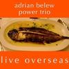 Cover of the album Live Overseas