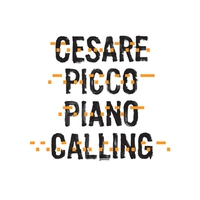 Cover of the track Piano Calling