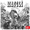 Cover of the album Mauglí