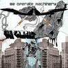 Couverture de l'album We Operate Machinery