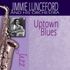 Cover of the album Uptown Blues