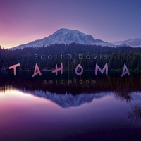 Cover of the track Tahoma: Reimagined