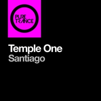 Cover of the track Santiago - Single