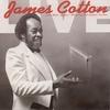 Cover of the album James Cotton Live At Antone's Nightclub