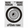 Cover of the track Uptown funk!