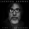 Couverture de l'album Time the Conqueror