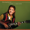 Cover of the album The Very Best of Larry Carlton
