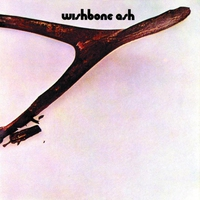 Cover of the track Wishbone Ash