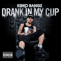 Couverture du titre Drank In My Cup - Single