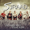 Cover of the album Die janze Welt steiht Kopp - Single