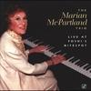 Cover of the album Marian McPartland Trio - Live At Yoshi's Nitespot