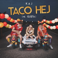Cover of the track Taco Hej (Me. Gu$ta) - Single