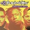 Couverture de l'album FU-Schnickens' Greatest Hits
