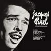 Cover of the album Jacques Brel et ses chansons