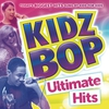 Couverture de l'album Kidz Bop Ultimate Hits