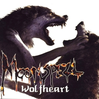 Cover of the track Wolfheart