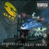 Cover of the album Legend of the Liquid Sword