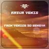 Couverture de l'album From Venice To Geneva - EP