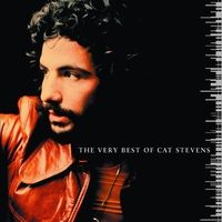 Cover of the track The Very Best of Cat Stevens
