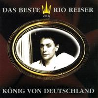 Cover of the track König von Deutschland - Das Beste von Rio Reiser