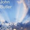 Couverture de l'album Amazing Grace - Single