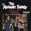 Cover of the album The Addams Family (Original Music From The T.V. Show)