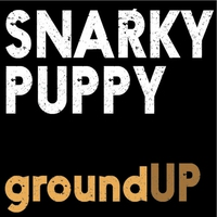 Cover of the track Ground Up