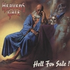 Cover of the album Hell for Sale!