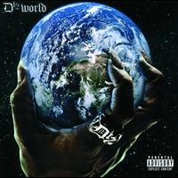 Couverture du titre D12 World