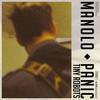 Cover of the album Tiny Robots - Single