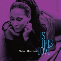 Cover of the track Is This Love