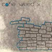 Cover of the track Coke Weed X