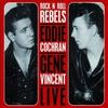 Couverture du titre Rocky Road Blues