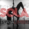 Cover of the track Sola