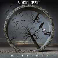 Cover of the track Outsider