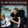 Couverture de l'album Who We Are
