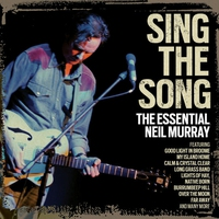 Cover of the track Sing the Song: The Essential Neil Murray