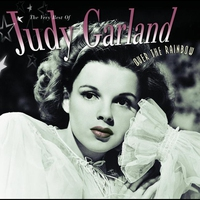 Couverture du titre Over the Rainbow: The Very Best of Judy Garland