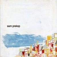 Couverture du titre Sam Prekop