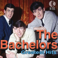 Couverture du titre The Bachelors Greatest Hits