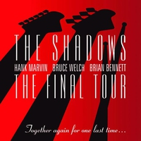 Cover of the track The Final Tour (Live)