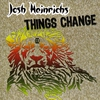 Cover of the album Things Change - EP